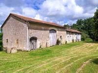 French property for sale in YVIERS, Charente - €149,330 - photo 3