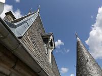 Chateau à vendre à THIVIERS en Dordogne - photo 2