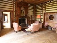 Chateau à vendre à THIVIERS en Dordogne - photo 4