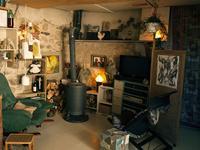 Maison à vendre à ST SAUD LACOUSSIERE en Dordogne - photo 3