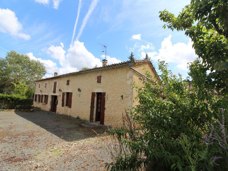Maison à vendre à MONPAZIER(24540) - Dordogne