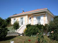 houses and homes for sale inEXIDEUILCharente Poitou_Charentes