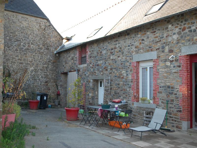 Maison à vendre à VITRE(35500) - Ille et Vilaine