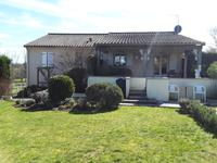 French property for sale in MAGNAC LAVAL, Haute Vienne - €198,720 - photo 2