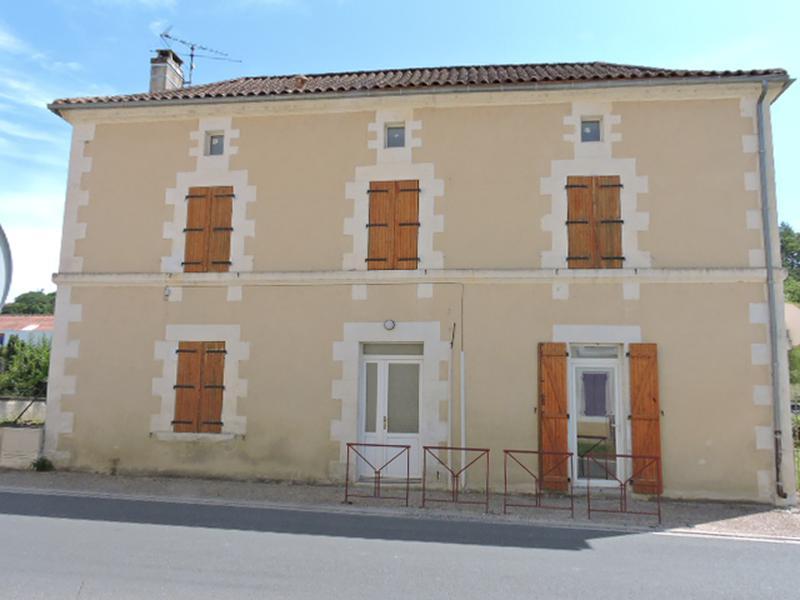 Maison à vendre à MANZAC SUR VERN(24110) - Dordogne
