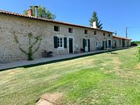 French property for sale in CLUSSAIS LA POMMERAIE, Deux Sevres - €272,850 - photo 1