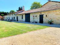 French property for sale in CLUSSAIS LA POMMERAIE, Deux Sevres - €272,850 - photo 2