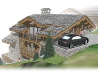 French property for sale in ST MARTIN DE BELLEVILLE, Savoie - €2,132,000 - photo 4