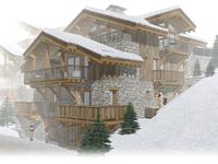 French ski chalets, properties in 73440, Saint Martin de Belleville, Three Valleys