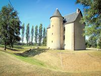 chateau for sale in ST MAURICE LA SOUTERRAINECreuse Limousin