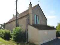 French property for sale in SAINT DENIS D ORQUES, Sarthe - €214,000 - photo 10