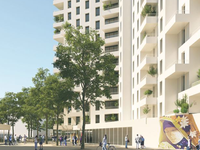 French property for sale in CLICHY, Hauts de Seine - €600,000 - photo 6