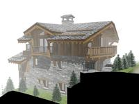French property for sale in ST MARTIN DE BELLEVILLE, Savoie - €2,988,000 - photo 8
