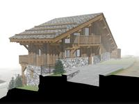 French property for sale in ST MARTIN DE BELLEVILLE, Savoie - €3,474,000 - photo 8