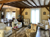 French property for sale in MARSAC SUR L ISLE, Dordogne - €399,000 - photo 4