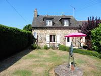 maison à vendre à ST MARS SUR LA FUTAIE, Mayenne, Pays_de_la_Loire, avec Leggett Immobilier