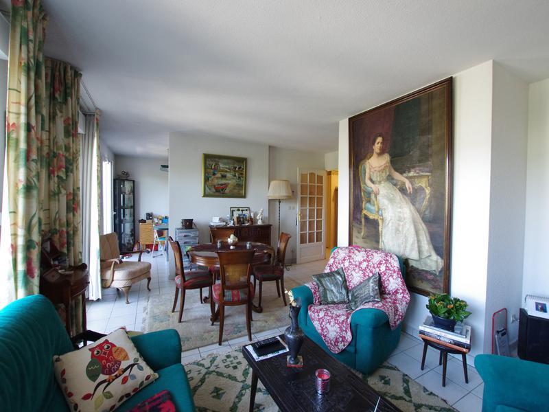 Appartement 3 pièces à vendre à ANNECY LE VIEUX (74940) -  Haute Savoie