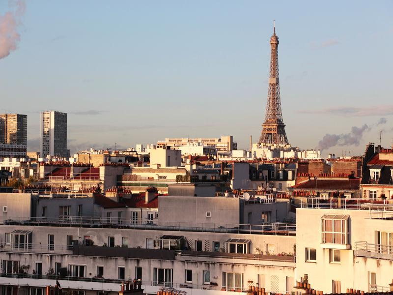 Appartement 3 pièces à vendre à PARIS 15 (75015) -  Paris