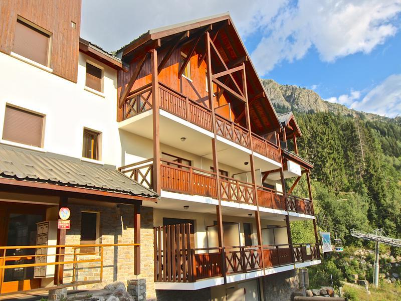 Appartement à vendre à OZ EN OISANS (38114) -  Isere