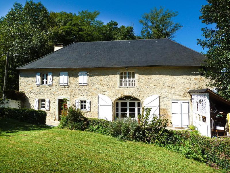 Maison à vendre à (64400) - Pyrenees Atlantiques