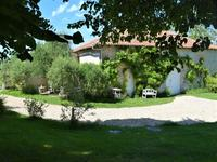 French property for sale in SALLES LAVALETTE, Charente - €349,800 - photo 10