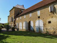 chateau for sale in MIRANDEGers Midi_Pyrenees