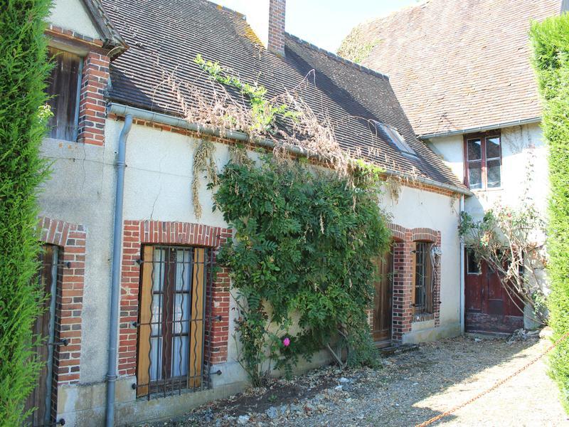 Moulin à vendre à TOUROUVRE(61190) - Orne