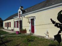 French property, houses and homes for sale inMEZIERES EN BRENNEIndre Centre