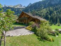 French property for sale in LE GRAND BORNAND, Haute Savoie - €3,700,000 - photo 2