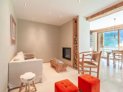 Luxurious 14 bedroom 13 bathroom 910 m2 ski chalet with indoor swimming-pool in Le Grand Bornand