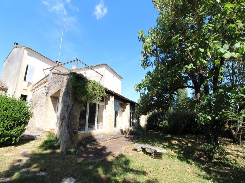 Maison à vendre à LACAPELLE BIRON(47150) - Lot et Garonne