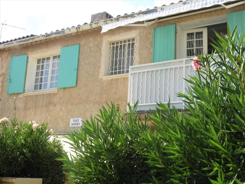Appartement à vendre à LES SALLES SUR VERDON (83630) -  Var