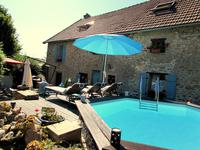 French property for sale in ST ETIENNE DE FURSAC, Creuse - €127,530 - photo 9