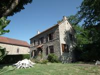 French property for sale in AUZANCES, Creuse - €77,000 - photo 2