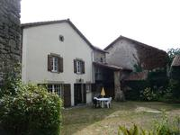 French property for sale in ST SORNIN LEULAC, Haute Vienne - €141,700 - photo 2