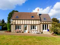 French property for sale in ST CLEMENT RANCOUDRAY, Manche - €109,000 - photo 1