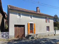 French property for sale in ST MATHIEU, Haute Vienne - €46,000 - photo 2