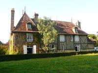maison à vendre à SAINT PIERRE EN AUGE, Calvados, Basse_Normandie, avec Leggett Immobilier
