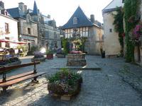 French property for sale in ROCHEFORT EN TERRE, Morbihan - €35,000 - photo 9