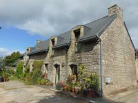 French property, houses and homes for sale inGUILLIGOMARCHFinistere Brittany