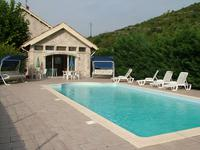 French property for sale in ST PONS DE THOMIERES, Herault - €278,000 - photo 2