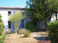 French property for sale in LA BENATE, Charente Maritime - €183,600 - photo 1