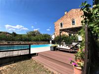 French property for sale in CRUZY, Herault - €298,000 - photo 1