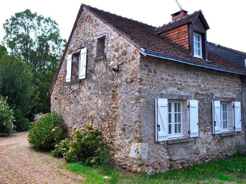 Maison à vendre à MOULIHERNE(49390) - Maine et Loire
