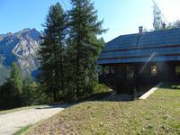 Chalet à vendre à PUY SAINT VINCENT en Hautes Alpes - photo 7
