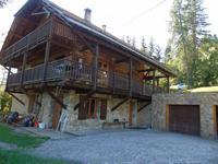 Chalet à vendre à PUY SAINT VINCENT en Hautes Alpes - photo 4