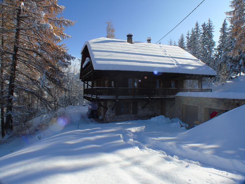 Chalet à vendre à PUY SAINT VINCENT(05290) - Hautes Alpes