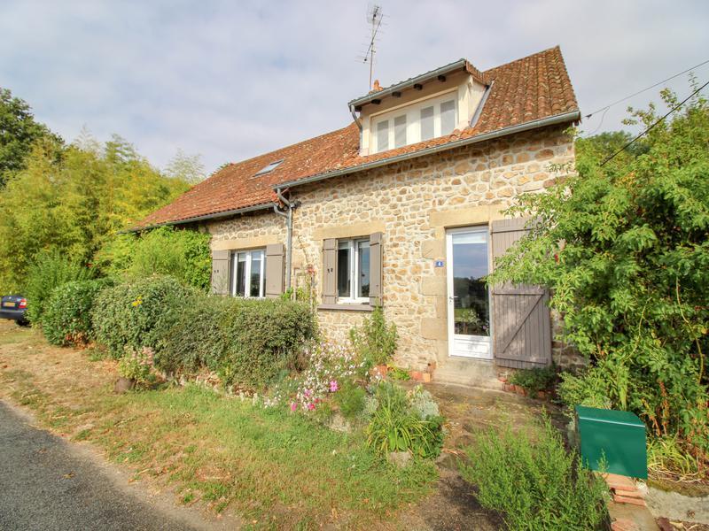 Maison à vendre à DOMPIERRE LES EGLISES(87190) - Haute Vienne