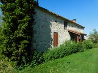 French property for sale in ST MAURICE DE LESTAPEL, Lot et Garonne - €82,500 - photo 2