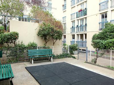 apartmentin PARIS XIX